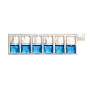 1027-Blue Feeling fragrance re-fill for fresh-air dispenser 1001