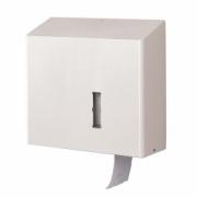 1126-Toilet roll holder f/1 MAXI roll,
