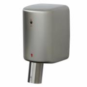 244-Turbo hand dryer, build-in behind mirror/cabinet