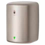 247-TURBO commercial Hand dryer, brushed stainless steel
