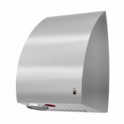280-Stainless DESIGN AE hand dryer, brushed stainless steel
