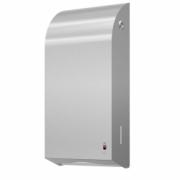 286-stainless DESIGN paper towel dispenser