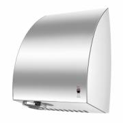 290-Stainless DESIGN AE hand dryer, polished