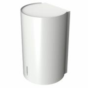 3000-Björk hand dryer, white