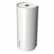 3050-Björk dispenser for liquid soap/disinfectant, white