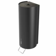 3125-Björk manual dispenser for liquid soap, matt black