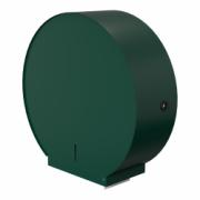 3360-BJÖRK toilet roll holder f/Jumbo+1, RAL Classic Colours