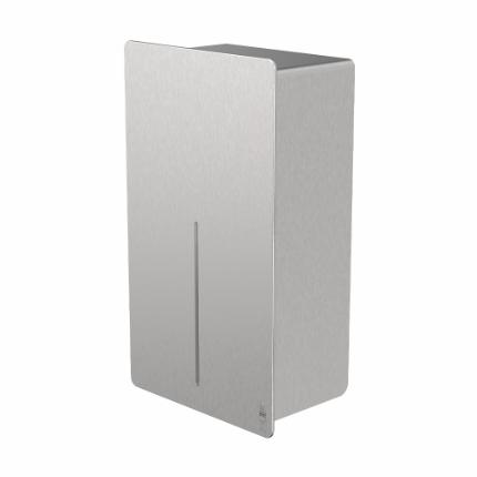 4000-LOKI Hand Dryer, stainless steel