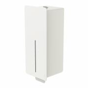 4062-LOKI manual dispenser for foam soap/disinfectant, white
