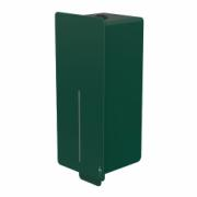 4046-LOKI manual dispenser for soap/disinfectant, RAL Classic colours