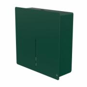 4106-LOKI paper towel dispenser, RAL classic colours