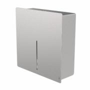 4100-LOKI paper towel dispenser, stainless steel
