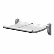 659-DAN DRYER baby changing station with belt