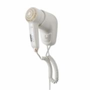 715-ELEGANCE hair dryer, shock-proof plastic