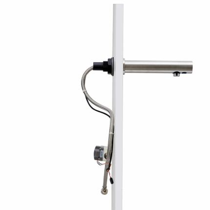 390-watertap wall mounted water faucet, touch-less